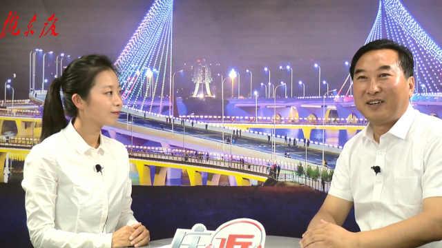 十大专项整治行动,访市市场监管局副局长邹昌贵