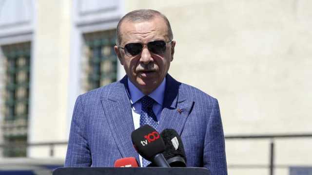 阿以关系正常化,土耳其总统:或将中止与阿联