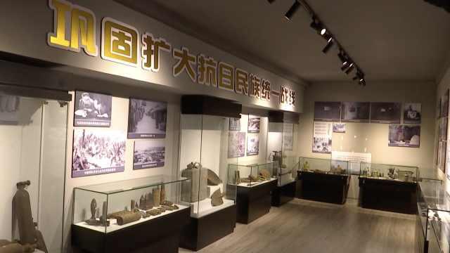 东北汉子17年收集3千件侵华日军物证:日军特务相机仍可使用