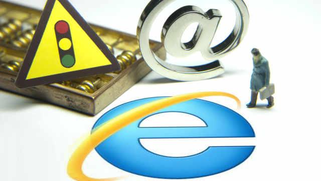 微软明年停止支持IE浏览器,鼓励使用Edge浏览器