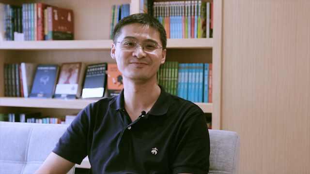 专访罗翔①:迟来的正义还是正义吗?