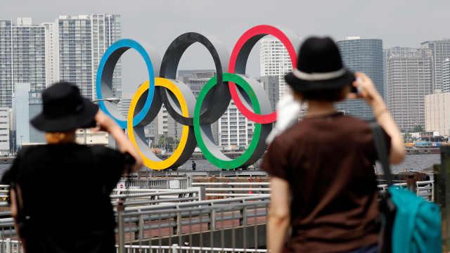 最新调查:53.6%日本公司反对2021年举办奥运会