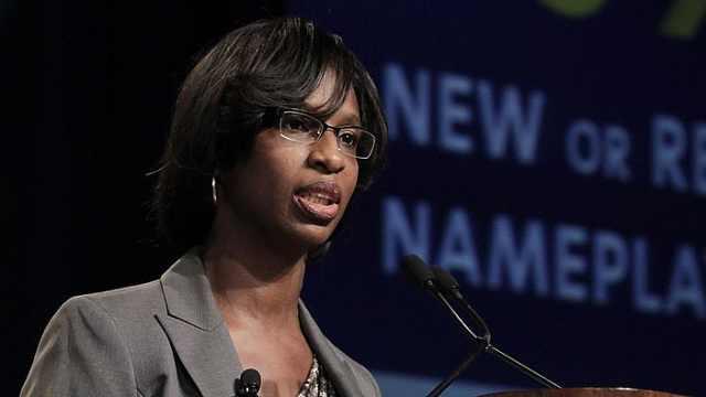 首位黑人女性加入亚马逊最高领导团队,增加高层多样性