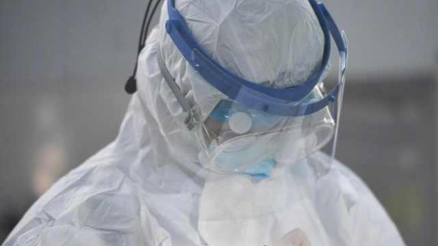 香港大学证实有康复者二次感染新冠病毒,属全球首例