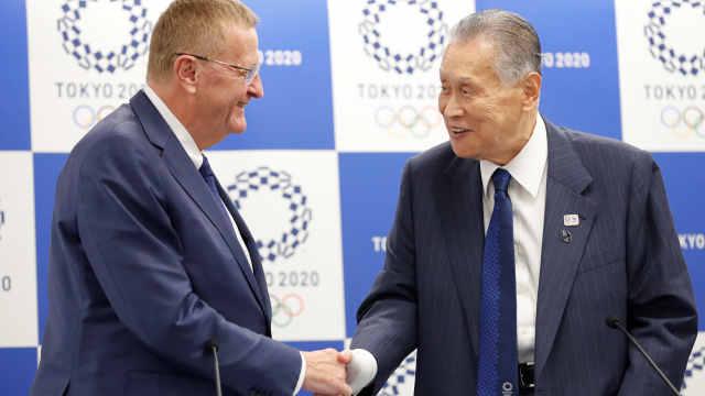 日媒曝光奥运会简化方案,IOC拒绝缩短开闭幕式