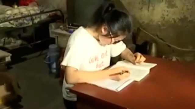 超一本线女孩的不敢算学费已解决:有资助政策,也有人帮扶