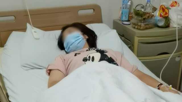 夫妻狂吃4斤小龙虾乏力呕吐,被确诊为横纹肌溶解