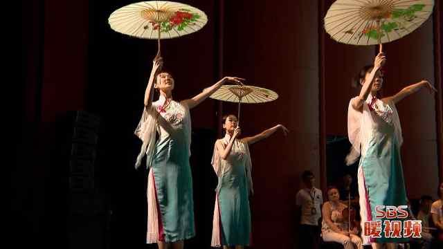 期待!看芭蕾与交响乐遇见江南!