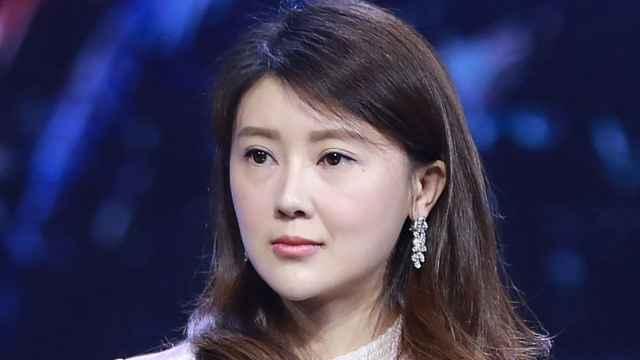 贾跃亭前妻甘薇北京房产开拍,超6万人围观,竞拍价达1580万
