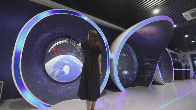 """""""未来已来""""科普沙龙系列活动邀您参与互动体验"""