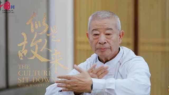 李连杰吴京背后的男人