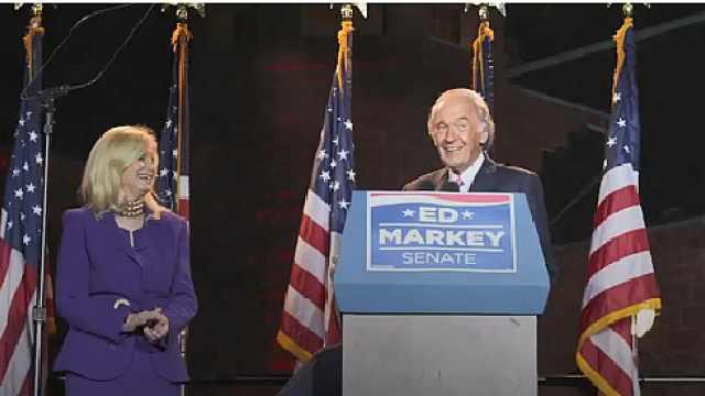 肯尼迪家族后人落选麻州参议院选举,肯尼迪家族王朝落幕