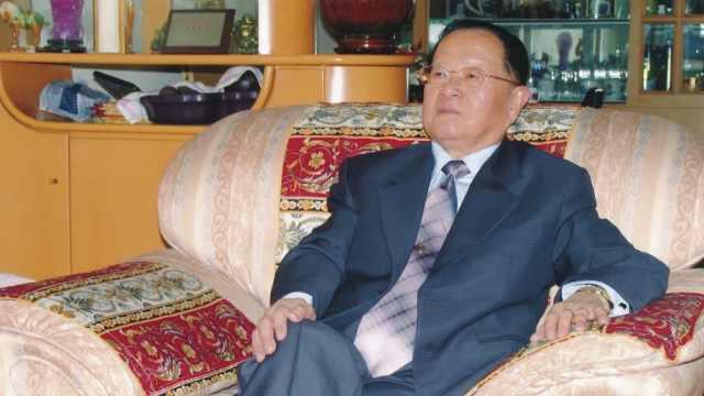 最后一位全程亲历东京大审判者高文彬去世,享年99岁