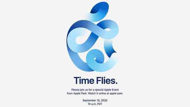 外媒解读苹果9月发布会邀请函:没有iPhone 12,要