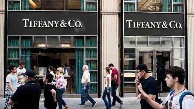 LV母公司放弃收购蒂芙尼,奢侈品行业史上最大收购案告吹