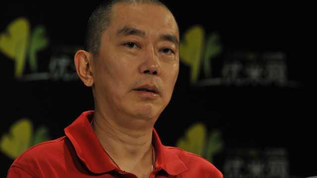 史玉柱:陈天桥封了我《传奇》账号,一气之下做了《征途》