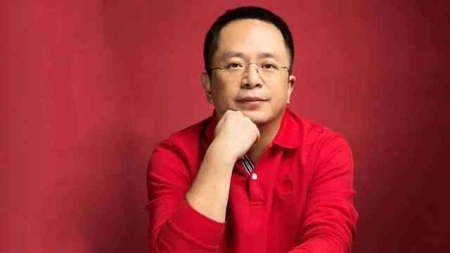 周鸿祎称在中国实现财富自由不难,要找对方法