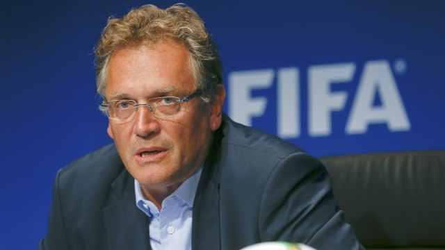 被指控多项犯罪行为,国际足联前秘书长瓦尔克面临五年监禁