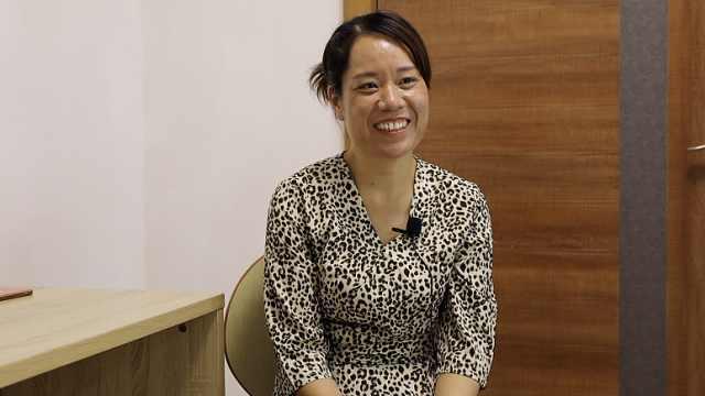 考古女孩钟芳蓉母亲返回深圳打工:不想以后成
