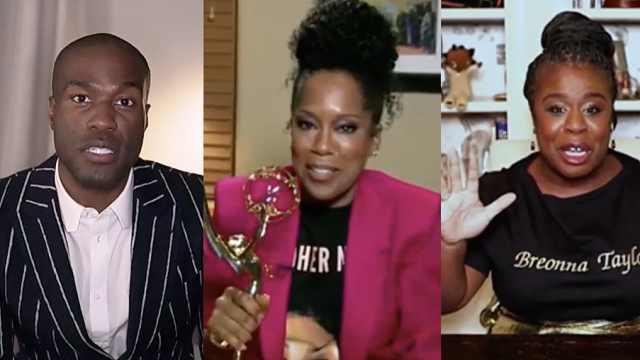 黑命贵运动下的艾美奖:非裔入围创纪录,拿下