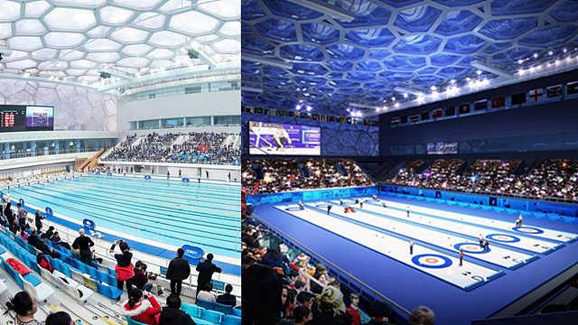 """最后的500天:北京冬奥会的""""绿色""""成绩单"""