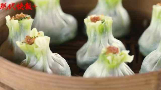扬州人精致的一天,从唤醒味蕾开始