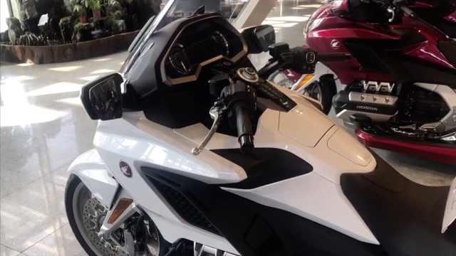 柳州交警132万采购3辆进口摩托,业内人士:摩托中的劳斯莱斯