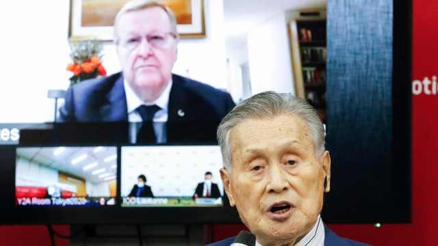 东京奥运公布52项简化方案:记者远程采访或不需去日本