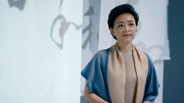 【中国和力】杨澜:以和,⻅⾃我,⻅时代,⻅世界