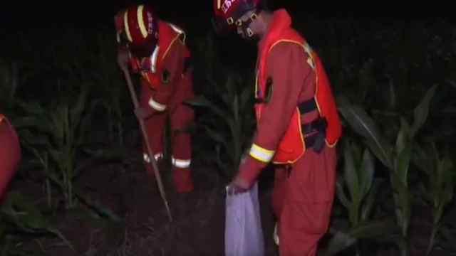 江苏消防900多名消防指战员奋战在防汛抢险第一线