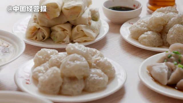 沙县小吃即将封神,超越肯德基麦当劳,成为全球门店最多餐厅