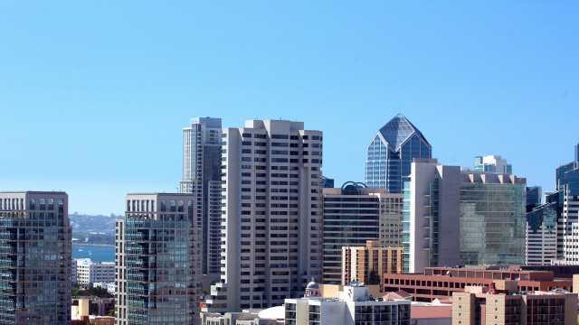 大中城市租金均价连降6月,你有感觉吗?