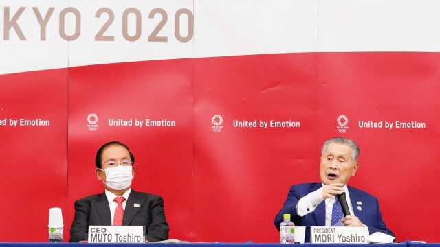 东京奥运会运动员需戴口罩,禁止唱歌乘坐公共交通