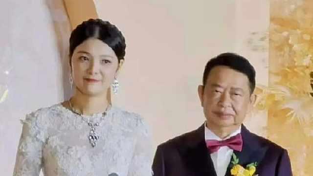 38岁新娘钱冰走红:从小到大没为钱愁过,女人不是男人附属品