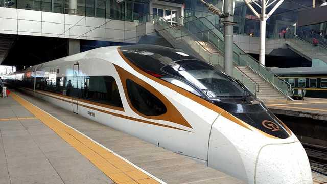 注意!12日京沪高铁出现故障,部分列车晚点
