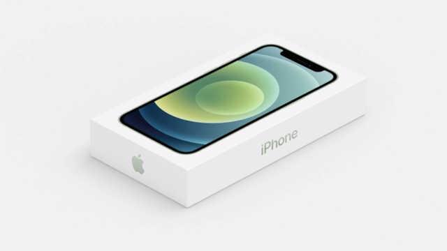 iPhone12不再附赠耳机充电器,网友吐槽:干脆手机也别卖了