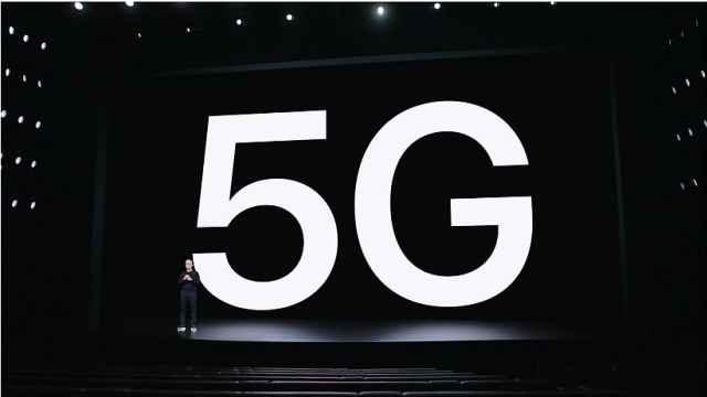 外媒:美国运营商无法达到iPhone12的5G速度,仅比4G快点