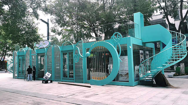 南京夫子庙步行街扩容,增至2020米!琵琶街升级改造为步行街