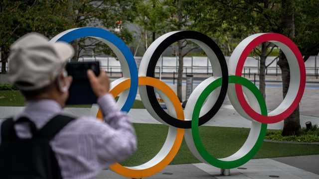 日本民众对东京奥运如期举办逐渐乐观,支持人数达41%