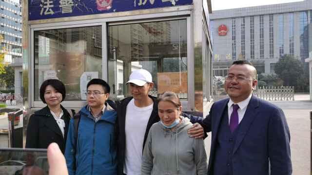代理律师称第一次见张志超承诺救他出来:确信是冤案,漏洞太多