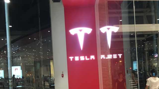 特斯拉召回!涉及近3万辆Model S、Model X