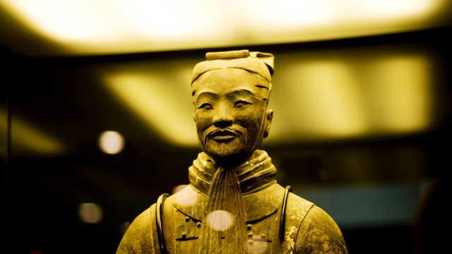 兵马俑的主人不是秦始皇?专家揭秘:三大证据说明真相!