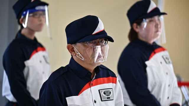 日媒:近8成志愿者担忧东京奥运会,疫情+高温均是焦点