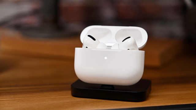 外媒称苹果2021年将推出两款无线耳机,电池续航将延长