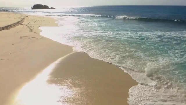 """咸水变淡水?海神庇护的""""中国马尔代夫"""",自带海水过滤器!"""
