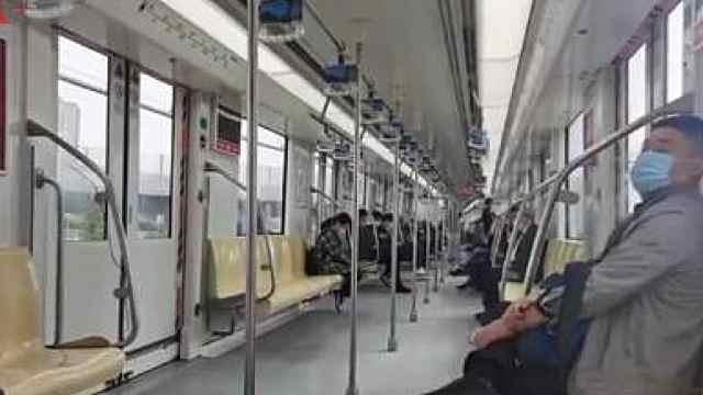 """地铁车厢也要""""静音""""了,南京地铁会安静吗?"""