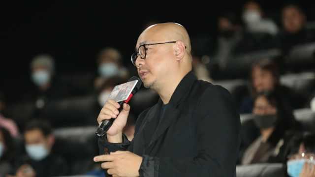 徐峥支持黄渤监制电影:没想到他这么有品味