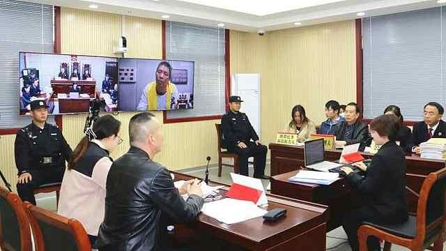 安徽阜阳杀害岳父一家五口案宣判,最小受害者仅3岁