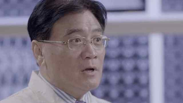 邱勇:我希望把我所学造福中国的病人