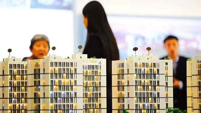 报告:超一成单身青年购房为脱单,近两成已购房